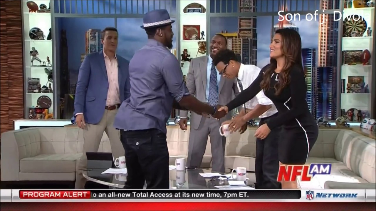 Molly Qerim Jesus What A Body Body In Hd Youtube