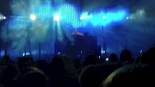 2raumwohnung - Wir Werden Sehen (Paul Kalkbrenner Remix) @Festhalle Frankfurt
