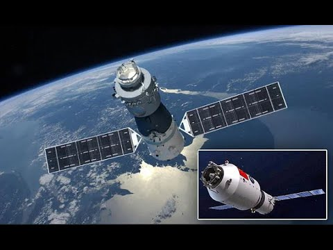 China's space station will crash into Earth within months