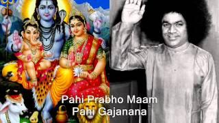Hey Shiva Nandana Jaya Jaga Vandhana - Sai Ganesha Bhajan