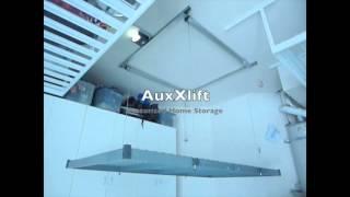 LFK Engineering LLC Reinvents The Garage Storage Rack