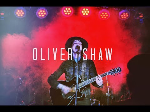 Oliver Shaw Music - Falling In Love Again