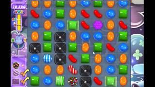 Candy Crush Saga Dreamworld Level 639 No Boosters