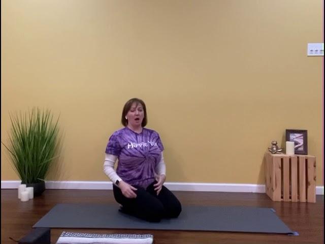 Help Hippie Yoga