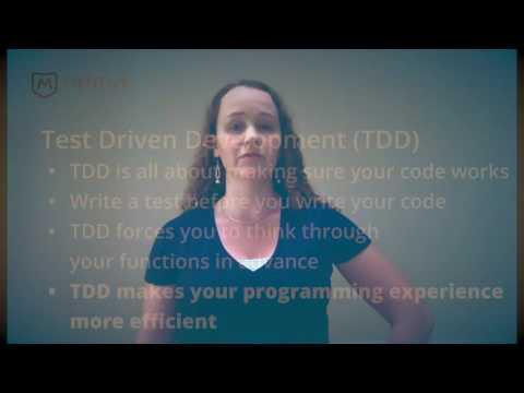 Mentive Minutes | Test Driven Development (TDD) vs Behavior Driven Development (BDD)