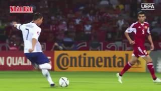 Tin Thể Thao 24h Hôm Nay (19h45 - 29/1): Messi Đơn Giản Là Chưa Xứng Để So với Ronaldo