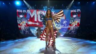 bruno mars locked out of heaven best song ema 2013 live victoria s secret fashion hq