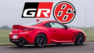 2022 Toyota GR86 Review - EXTREME FUN MACHINE