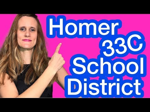 Homer 33C School District | Homer Glen Schools