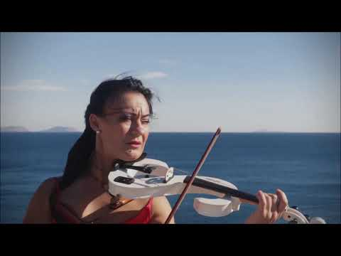 BEM Solo electric violin Je t'aime Lara Fabian