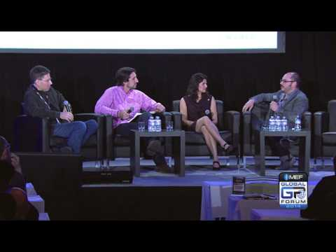 MEFGF14 Panel: Wearable Technology At The Intersection of mHealth