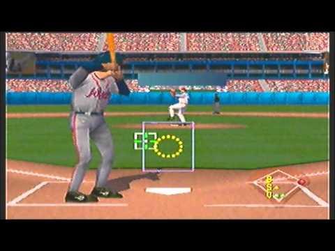 cbddc52cc0 Major League Baseball Featuring Ken Griffey, Jr. - part 17 - YouTube