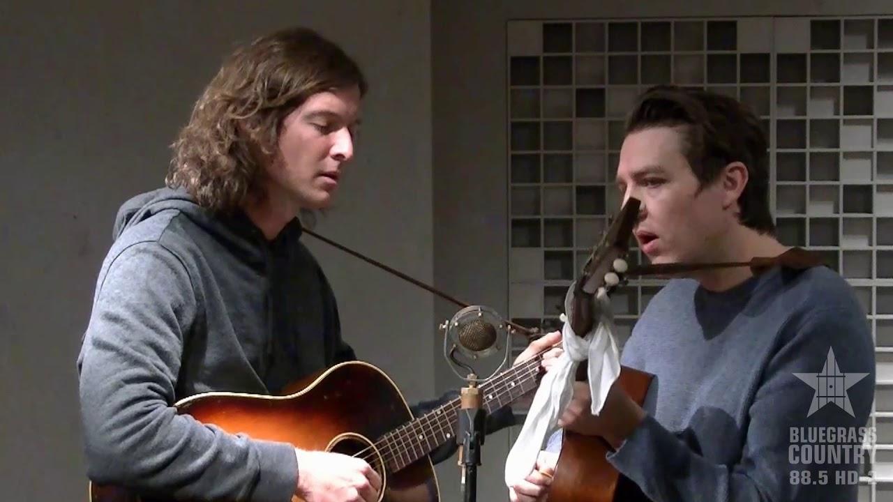 I Meant Every Word I Said   The Milk Carton Kids - Bluegrass Country Radio