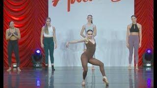 The Dance Awards Orlando 2018 - Teen Female Dance Off/Improv - PART 2 JAZZ