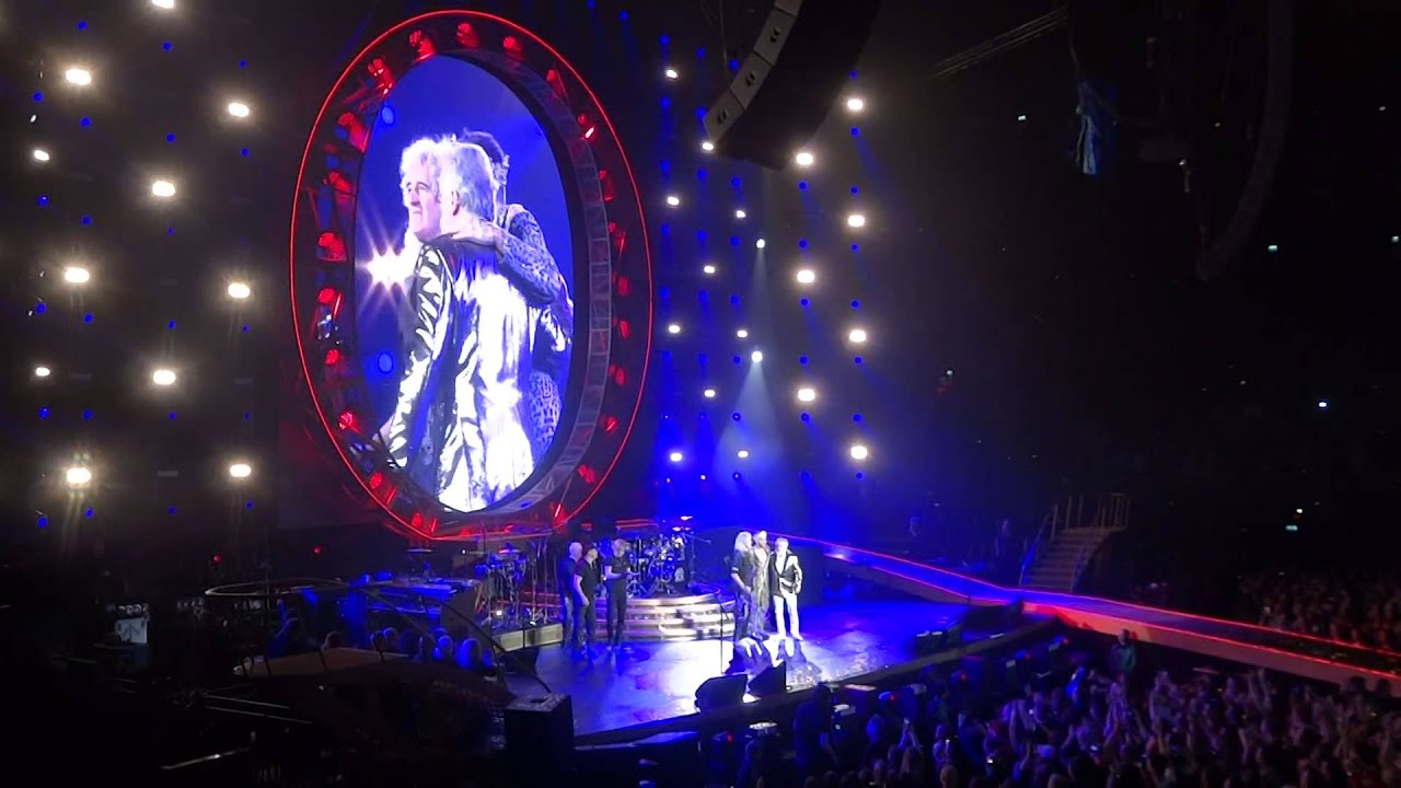 Queen Ziggo Dome