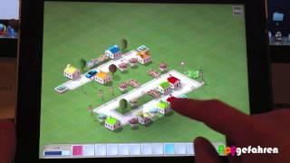 Review: Isle of Tune (iPad) by appgefahren.de