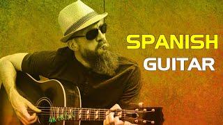 The Best Spanish Guitar | Super Relaxing Tango - Rumba - Mambo | Beautiful Spanish Guitar Music 2020