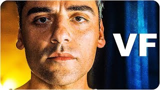 OPERATION FINALE Bande Annonce VF (2018)