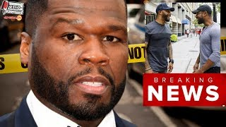 50 Cent Gets CRUCIFIED  For His Statement About This Picture Today!!