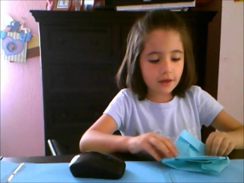 como hacer un sombrero de papel - YouTube d2b179a6d3e