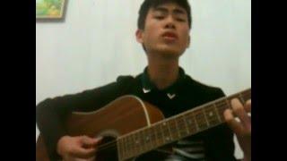 Ngây Ngô cover  Guitar tone nam
