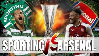 Sporting Lisbon vs Arsenal - Let's Keep The Winning Run Going - Match Preview & Predicted Line Up