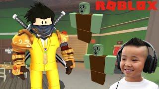Zombie Rush Roblox Gameplay CKN Gaming