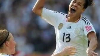 Die deutsche Nationalmannschaft- WM 2011-Alle Ergebnisse- [In the End]