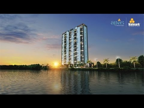 Luxury Apartment In South Bangalore- Valmark Apas