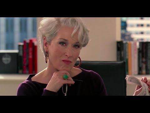 Kayne West Cameo in  The Devil Wears Prada