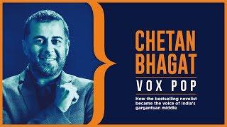 Algebra: Chetan Bhagat
