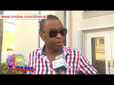 Interview avec Richie Klass sur le carnaval en Haiti   002