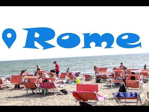 Rome, Italy Travel Diary - روما ايطاليا