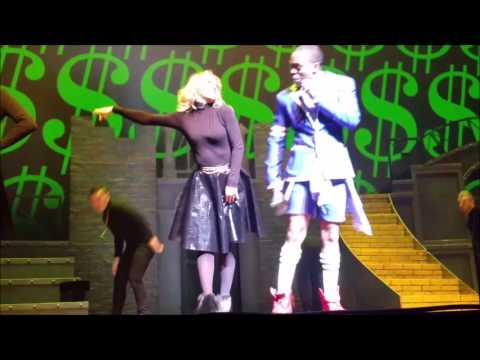 Todrick Hall Straight Outta Oz: Expensive