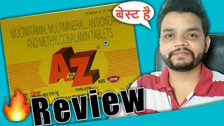 A to Z Tablet Review || Gyanear