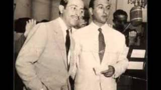Ángel D´Agostino - Ángel Vargas - El Porteñito