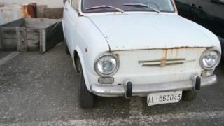 Taunus 1.7 coupé, Fiat 1500, 600, 850 e altro in vendita.....