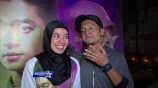 Dhini Aminarti & Dimas Seto Ingin Punya Anak, Dea & Ariel Nidji Pasrah   Selebrita Siang