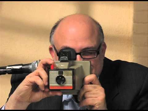 Polaroid Tips  Shooting with the Big Swinger! - YouTube ebdabfc2be