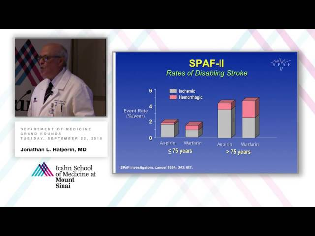 Antithrombotic Therapy for Atrial Fibrillation: Trials and Tribulations