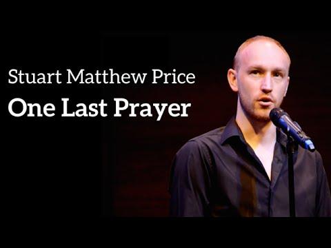 Stuart Matthew Price