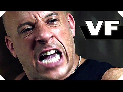 Thumbnail: FAST AND FURIOUS 8 - Bande Annonce VF # 2 (2017)