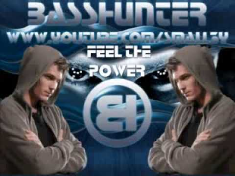 Basshunter Feel The Power