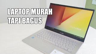 [Review] Asus VivoBook 14 A420UA, Laptop 5 Juta Murah Meriah