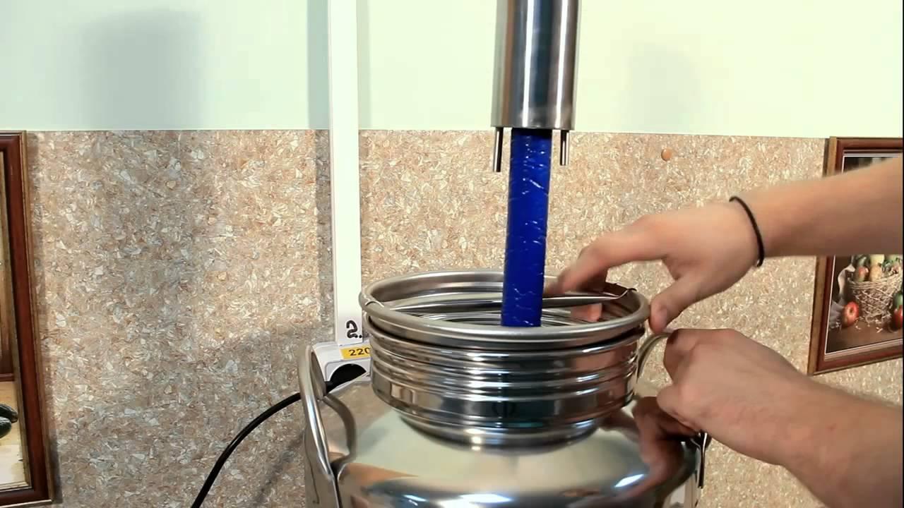Меркурий самогонный аппарат видео холодильник для дачного самогонного аппарата