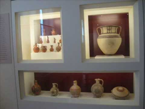 Arheološki muzej Atina ΕΘΝΙΚΟ ΑΡΧΑΙΟΛΟΓΙΚΟ ΜΟΥΣΕΙΟ ΑΘΗΝΑ 3