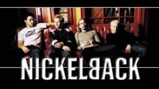 too bad-nickelback (chipmunks style)