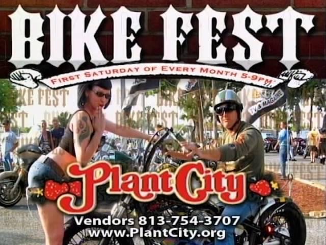 Central Florida Born To Ride Episode 62 - Born To Ride Jam