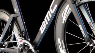 Best TT Bikes For Triathlon - BMC TM01
