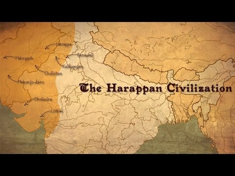 Indus Valley Civilisation - Ancient History (CGL,SSC CHSL,CLAT,IAS,Railways,CDS,NDA) General studies